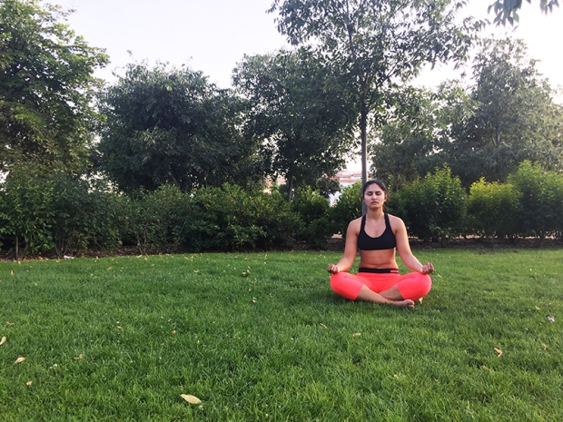 como empiezo a meditar